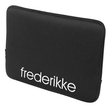 PC-cover med tryk - Computerbeskytter med tryk - Computertaske med tryk - Navnetryk