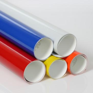 Foliebogstaver - Refleksbogstaver - Foliebogstaver i alle farve og størrelser - Bogstaver i refleksfolie - Bogstaver til alle overflader - Refleksbogstaver til skilte - Reklamebogstaver med refleks