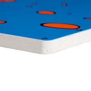 Skilteplader - Skilte med print - Få dit design på en skilteplade - Logo på skilteplade - Skilteplader i alle størrelser