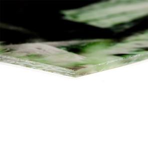Foto-trykk på klar akryl