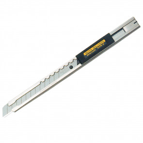 OLFA kniv - Folieværktøj - Hjælp til folie