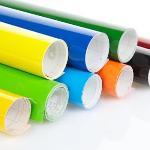 Indpakningsfolie - Indpakningsfolie i metermål - Indpakningsfolie i bedste kvalitet - indpakningsfolie til din bil - Folie i metermål - Indpakningsfolie i alle farver