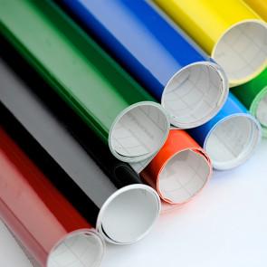 Foliebogstaver - Foliebogstaver i alle farver og størrelser - Bogstaver i folie - Bogstaver til alle overflader - Bogstaver til skilte - Reklamebogstaver