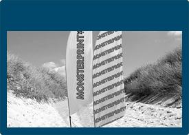 Beachflagg - Flagg - Messeflagg - Læs mere